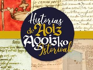 Exposición «Historias de Aoiz»