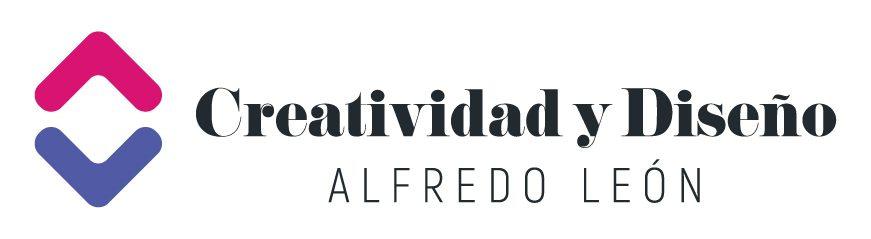 Creatividad y Diseño, ALFREDO LEÓN