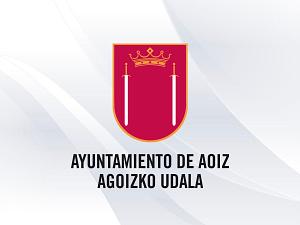 Ayuntamiento de Aoiz / Agoizko Udala