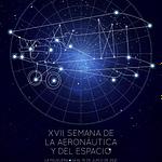 cartel semana de la aeronáutica y del espacio 2021