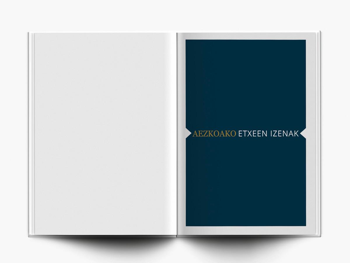 Libro Aezkoa